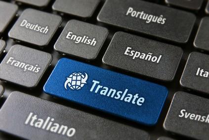 חמש סיבות מעולות לפנות לשירותי תרגום אתרים
