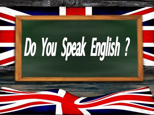 CONVERT FRENCH TO ENGLISH